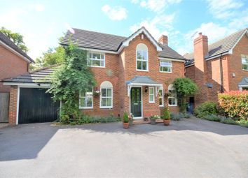 Thumbnail 4 bed detached house to rent in Charter Drive, Amersham