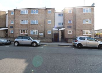 Thumbnail 1 bed flat for sale in Parnell Road, London