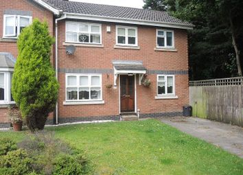Thumbnail 4 bed semi-detached house for sale in Boxtree Close, Croxteth Park, Liverpool