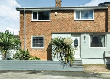 Thumbnail 2 bed terraced house for sale in Eden Road, Newton Aycliffe