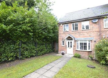 Thumbnail 3 bed semi-detached house for sale in Wade Court, Cheltenham, Gloucestershire