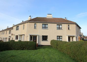 Thumbnail 2 bed flat for sale in Mount Avenue, Montrose
