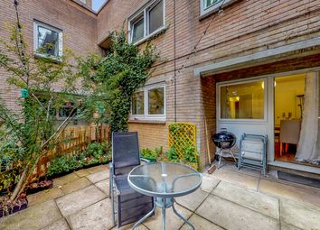 Thumbnail 3 bed property for sale in Nursery Close, London