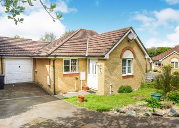 Thumbnail 2 bed bungalow for sale in Sun Valley Way, Dover