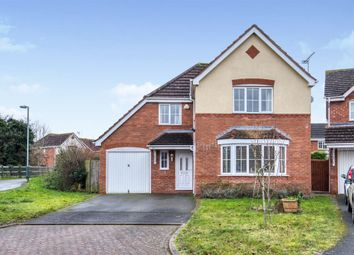 4 bed detached house for sale in Holly Drive, Ryton On Dunsmore, Coventry CV8