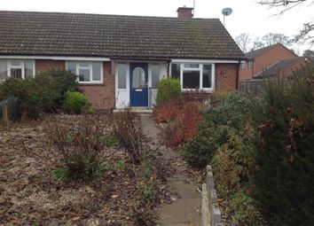 Thumbnail 2 bed semi-detached bungalow for sale in Gaydon Road, Bishops Itchington, Southam