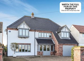Thumbnail 6 bed detached house for sale in Links Road, Sheringham