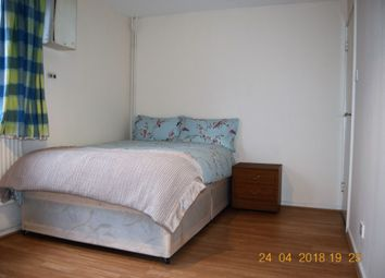 Thumbnail Room to rent in Campbell Road (Room 3), London