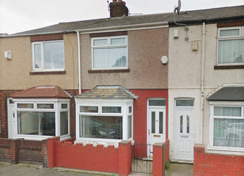 Thumbnail 2 bed terraced house to rent in Patterdale Street, Hartlepool