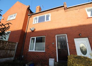 Thumbnail 2 bed terraced house to rent in Fir Street, Sheffield