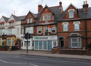 Thumbnail Retail premises for sale in 128 Caversham Road, Reading, Berkshire