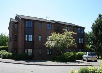 Thumbnail 1 bed flat to rent in Poets Chase, Aylesbury, Buckinghamshire