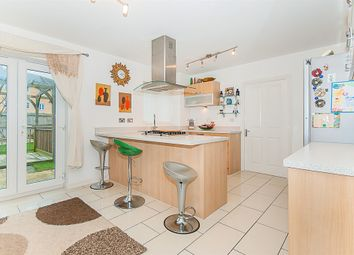 Thumbnail 4 bedroom semi-detached house for sale in Coppen Road, Hampton Vale, Peterborough