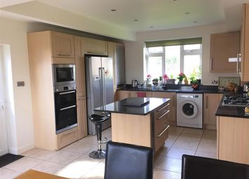 Thumbnail 5 bed detached house for sale in Forest Road, Worthing, West Sussex
