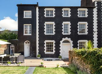 Thumbnail 3 bed end terrace house to rent in St James's Place, Brighton, East Sussex