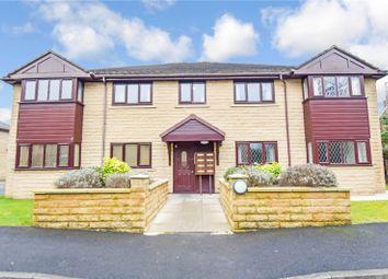 Thumbnail 1 bed flat for sale in Victoria Mews, Parr Lane, Unsworth Bury, Lancs