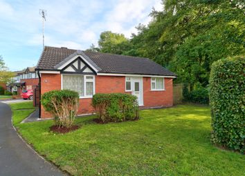 2 bed bungalow for sale in Larchwood, Ashton-On-Ribble, Preston PR2