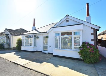 3 bed detached bungalow for sale in Oval Gardens, Gosport PO12