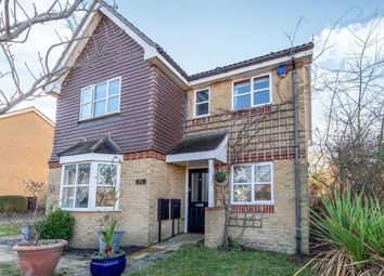 Thumbnail 4 bed detached house for sale in Beaver Road, Allington, Maidstone, Kent