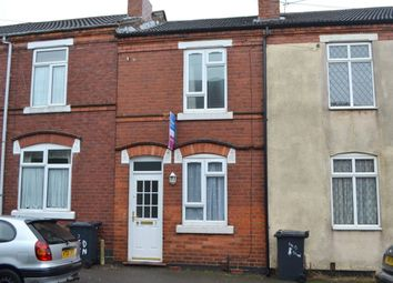 Thumbnail 2 bed terraced house to rent in Shedden Street, Dudley