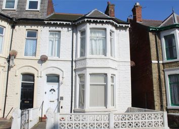 Thumbnail 7 bed end terrace house for sale in Withnell Road, Blackpool, Lancashire