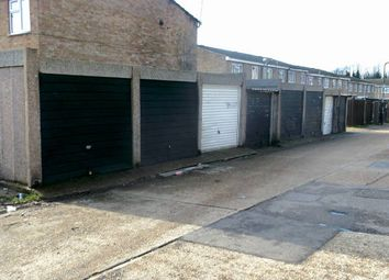 Thumbnail Parking/garage for sale in Henry Street, Chatham