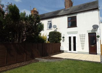 Thumbnail 2 bed cottage to rent in St Katherine's Way, Irchester, Northamptonshire
