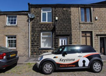 Thumbnail 2 bed terraced house for sale in Moor House Fold, Milnrow, Rochdale