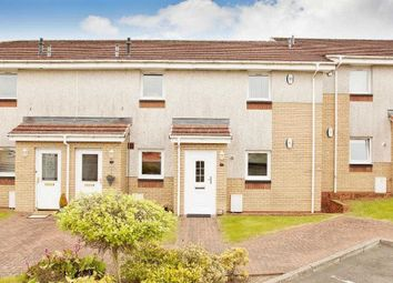 Thumbnail 2 bed flat for sale in Heatherbell Court, Harthill, Shotts