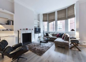 Thumbnail 2 bed semi-detached house to rent in Cadogan Square, London
