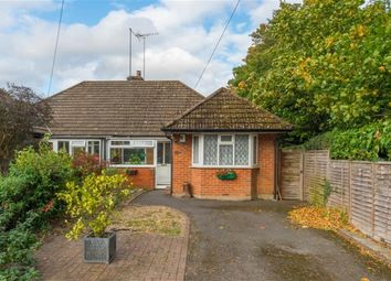 3 bed semi-detached bungalow for sale in Plantation Road, Amersham, Buckinghamshire HP6