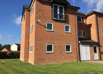 Thumbnail 1 bed property to rent in Carnation Drive, Saffron Walden