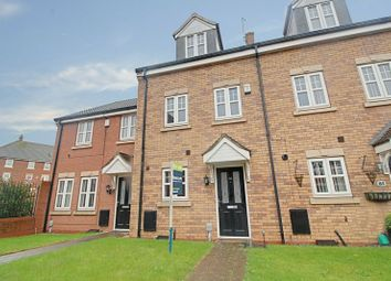 Thumbnail 3 Bed Terraced House For Sale In Pools Brook Park Kingswood Hull