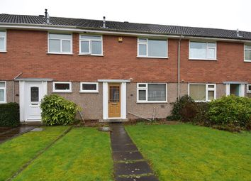 Thumbnail 3 bed terraced house for sale in Westholme Croft, Bournville, Birmingham