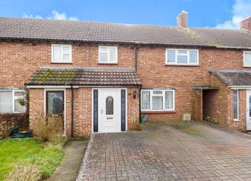 Thumbnail 3 bed terraced house for sale in St. Aldhelms Road, Sherborne