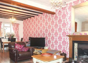 Thumbnail 3 bedroom terraced house for sale in Chapel Street, Easingwold, York
