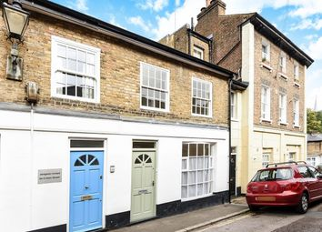 Thumbnail 3 bed cottage for sale in Crown Street, Harrow On The Hill