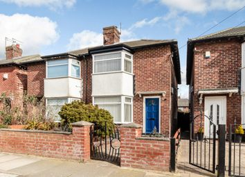 Thumbnail 2 bedroom semi-detached house for sale in Endsleigh Road, Liverpool, Merseyside