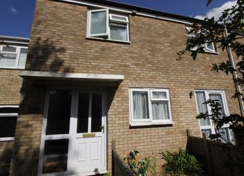 Thumbnail Room to rent in Canterbury Way, Stevenage