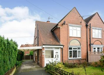 3 bed semi-detached house for sale in Debdale Gate, Mansfield Woodhouse, Mansfield, Nottinghamshire NG19