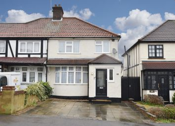 3 bed semi-detached house for sale in Leggatts Wood Avenue, Watford WD24