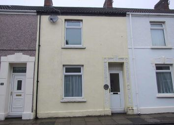 Thumbnail 3 bedroom terraced house to rent in Emma Street, Llanelli