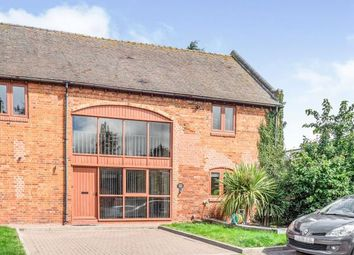3 bed barn conversion for sale in Weston Sands Holiday Homes, Weston On Avon, Warwickshire CV37