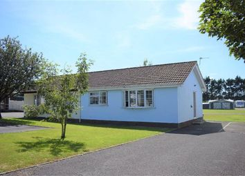 2 bed property for sale in Gower Holiday Village, Scurlage, Swansea SA3