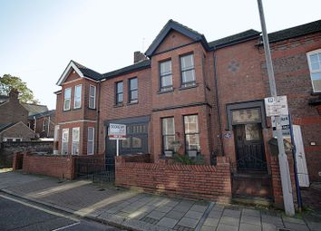 Thumbnail 4 bed terraced house for sale in Clarendon Road, Luton