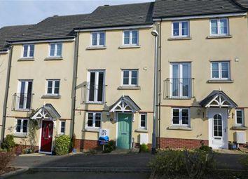 Thumbnail 5 bedroom terraced house to rent in Trafalgar Drive, Torrington