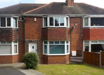 Thumbnail 2 bed town house to rent in Springbank Road, Gildersome, Leeds