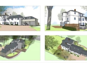Thumbnail 3 bed semi-detached house for sale in Church Road, Yelverton, Norwich