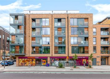 Penny Black Court, 89 Queens Road, London SE15. 1 bed flat