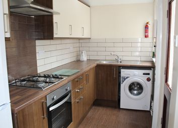 4 bed shared accommodation to rent in Wildman St, Preston PR1